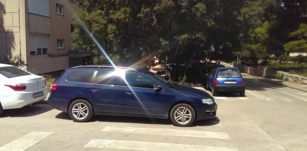 Križanje kod faksa je postalo opasno za pješake i vozače