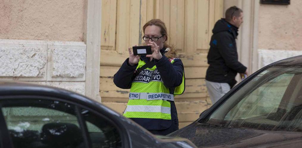 Komunalni redari su se nakon mnogo desetljeća aktivirali, nailaze na otpor građana