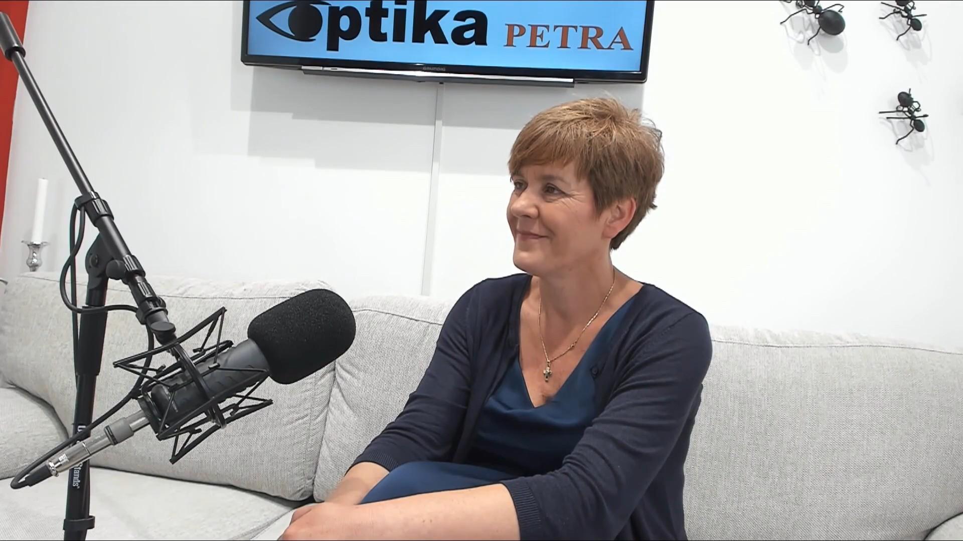 Razgovor s ravnateljicom bolnice, dr. Sanja Jakelić
