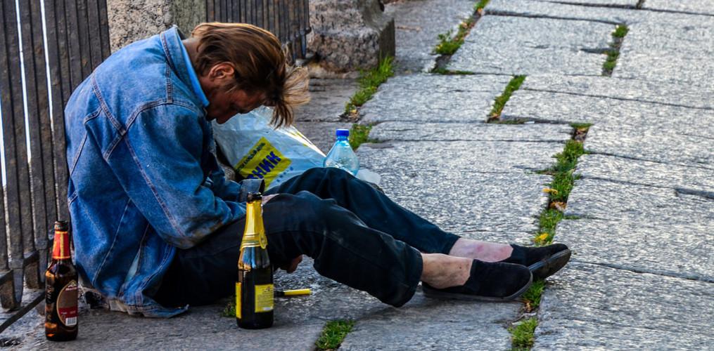 Ima li Šibenik problem s javnim alkoholiziranjem?