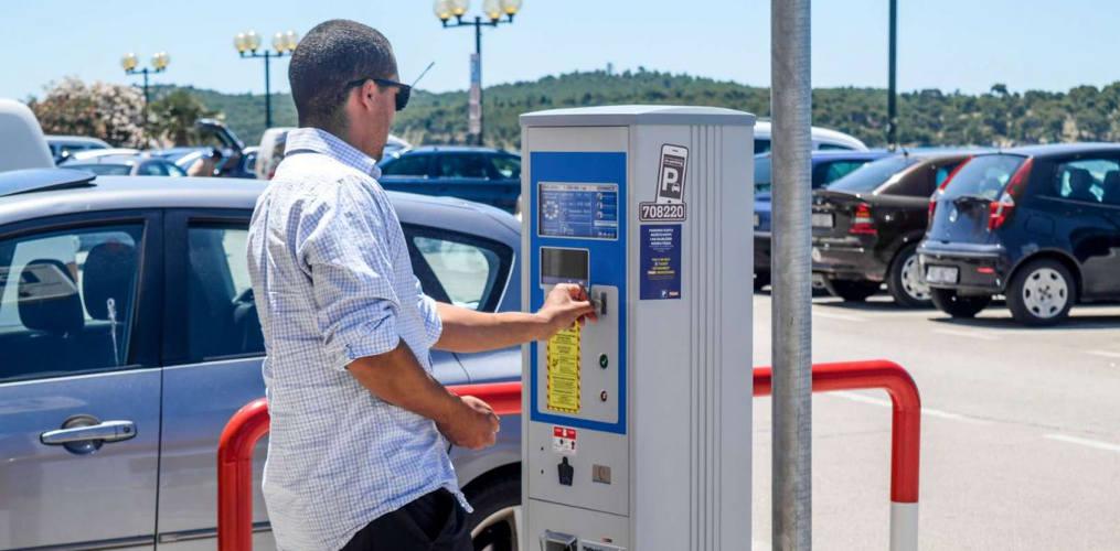 Kreće li naplata parkinga u Šibeniku po zagrebačkom modelu?