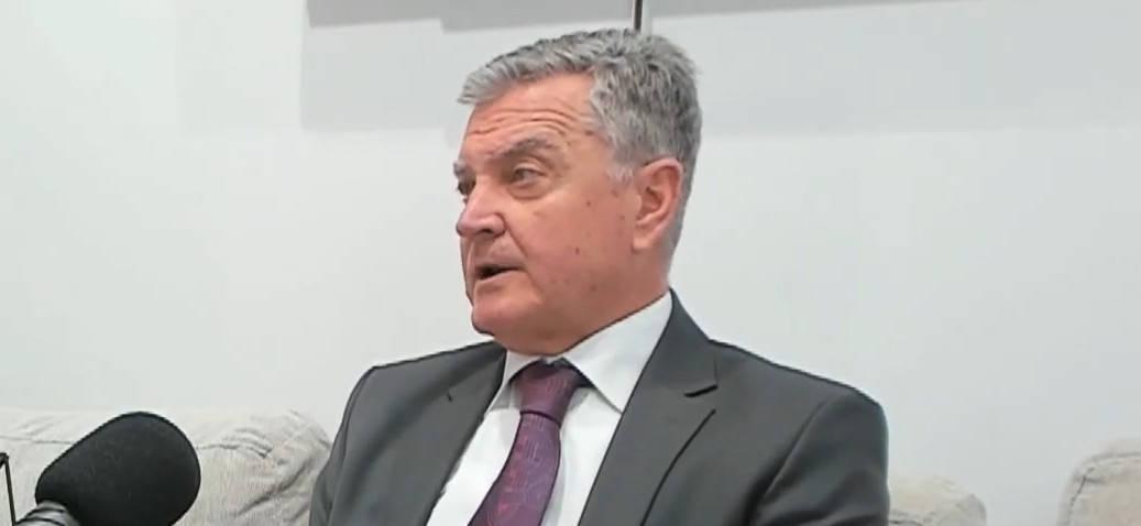 Željko Burić na ŠibajTV