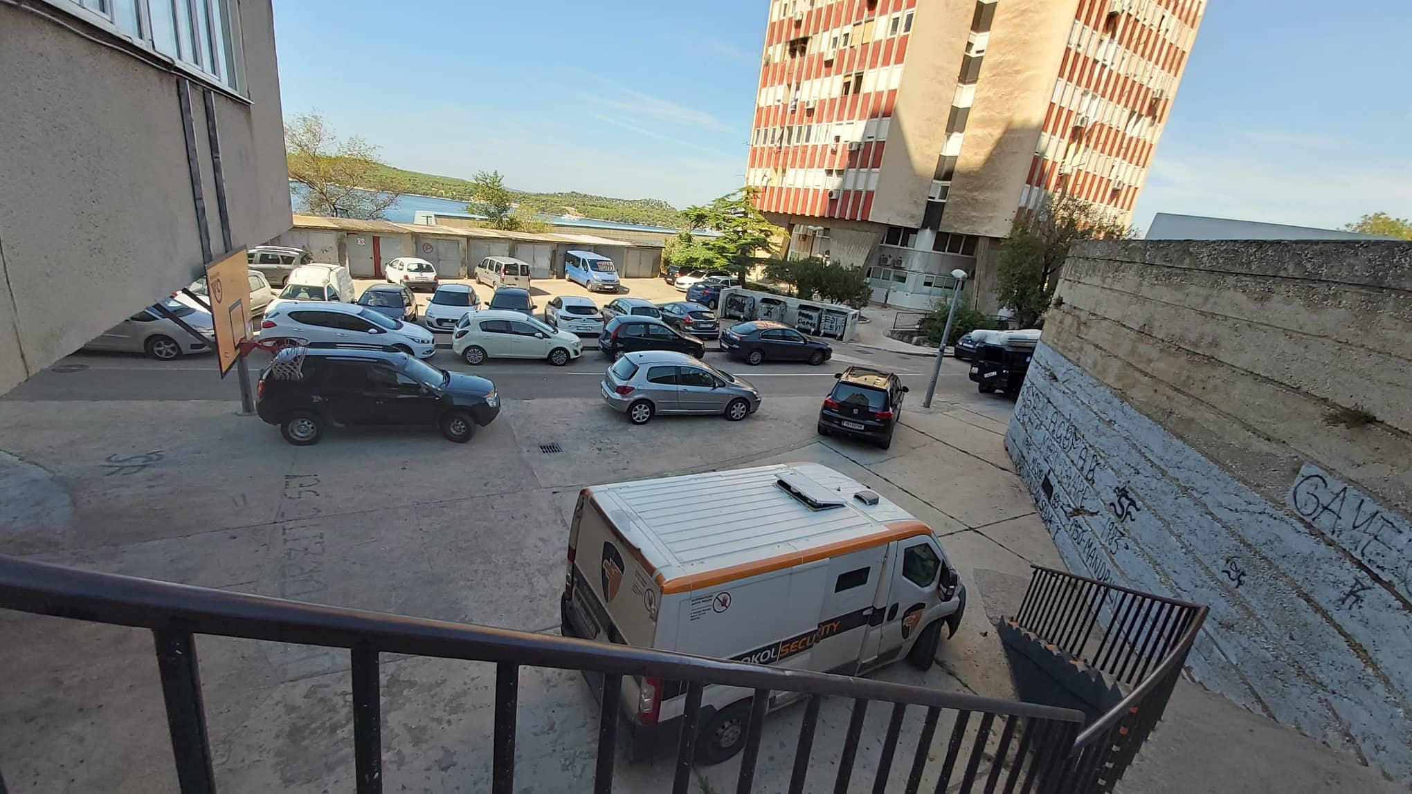 Zašto se parkiraju tamo gdje se ne smije?