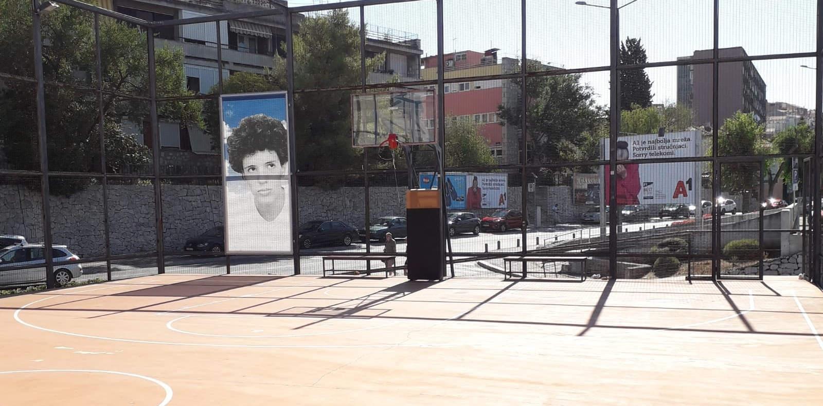 Turnir prebačen na Jadriju pošto je teren vandaliziran