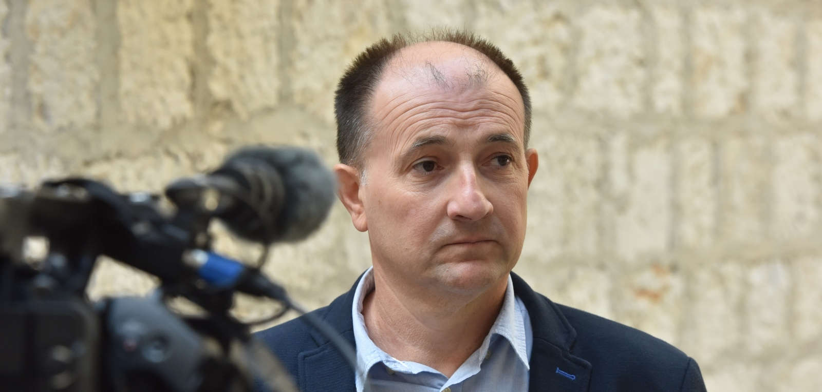 Gradski vijećnik Ivo Glavaš komentira prodaju HNK Šibenik