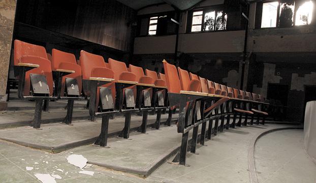 Kako će se zvati kino Odeon?