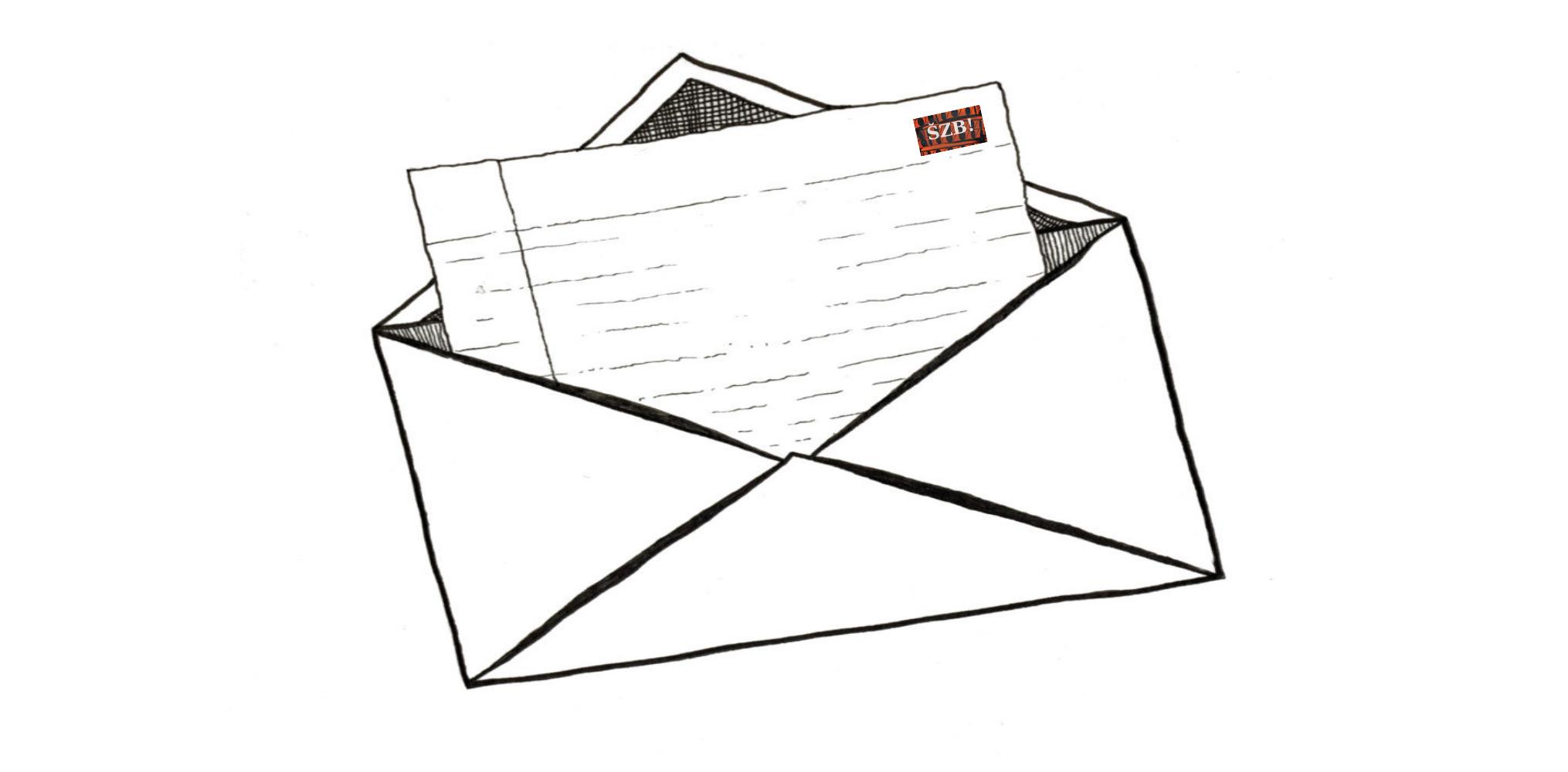 Kratko pismo obrtnika iz centra grada