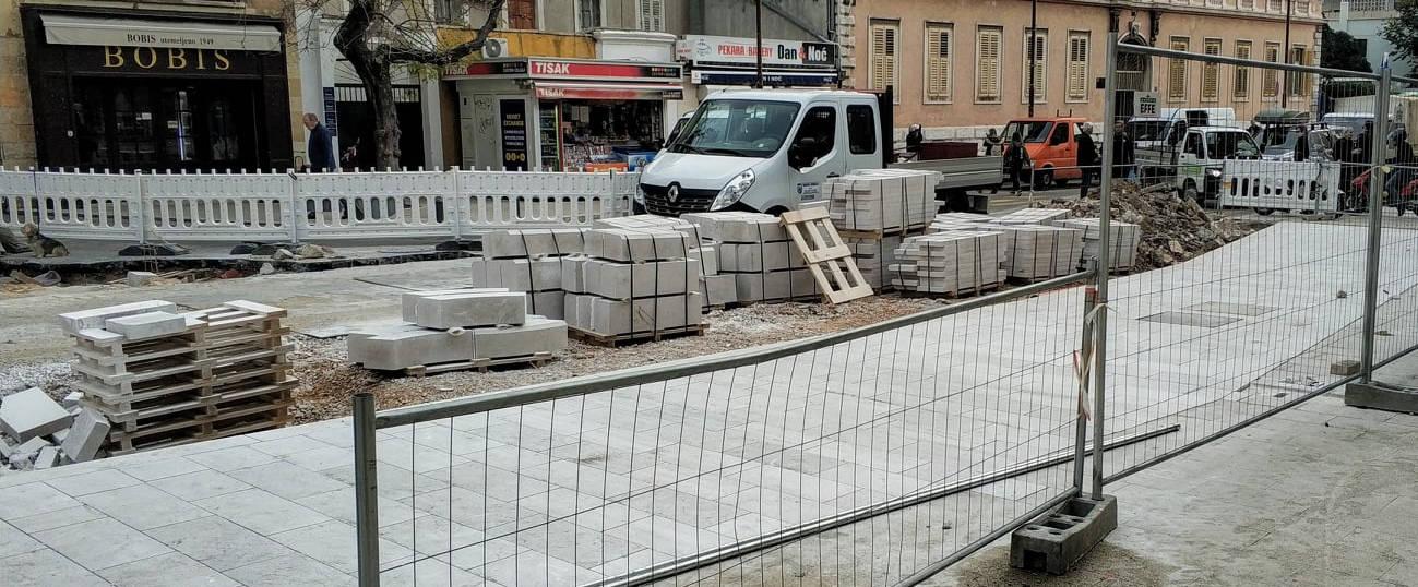 Da li nas čeka novi parking umjesto autobusnog ugibališta?
