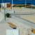 Teren za odbojku na pijesku je u lošem stanju na Rezalištu