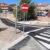 Prometni problemi u novoprobijenoj ulici na Vidicima